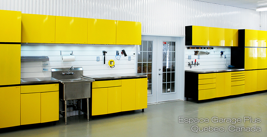home garage workshop ideas - Contur Cabinet Customer Gallery
