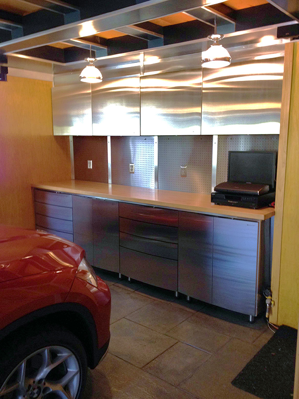 I Am Writing To Express My Complete Satisfaction With The Contur Cabinets I  Purchased And Installed In My Garage U2013 Both With The Dealer From Whom I ...